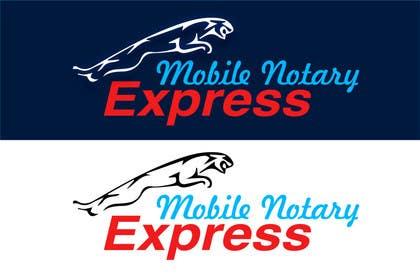 bogooxi tarafından Logo Contest - Mobile Notary Express için no 37