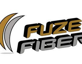#6 for Design a Logo for FUZE FIBER by naimishmakawana