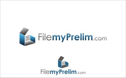 #111 for File My Prelim.com New Logo by taganherbord