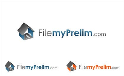 #130 for File My Prelim.com New Logo by taganherbord