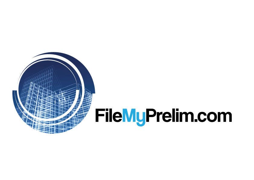 #49 for File My Prelim.com New Logo by fingal77