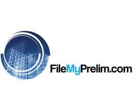 #49 para File My Prelim.com New Logo por fingal77
