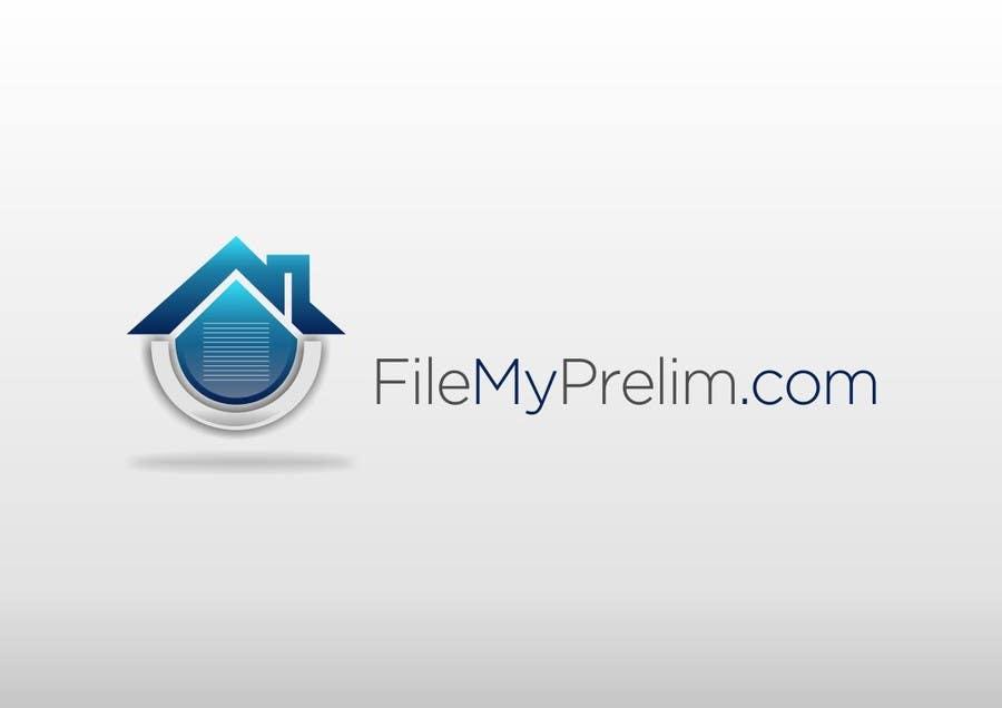 Proposition n°162 du concours File My Prelim.com New Logo
