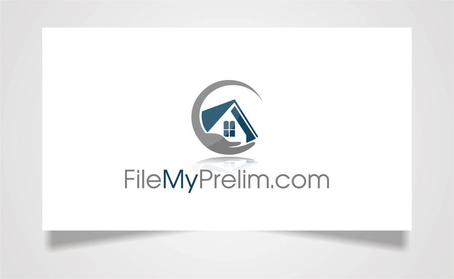 #157 for File My Prelim.com New Logo by skrDesign21