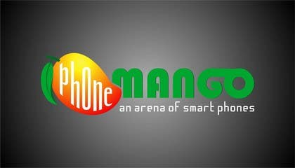 #46 for Design a Logo for Phone Mango by SAbhijeet