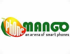 #47 for Design a Logo for Phone Mango by SAbhijeet