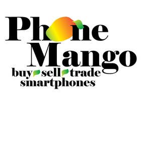 #50 for Design a Logo for Phone Mango by missmathews1987