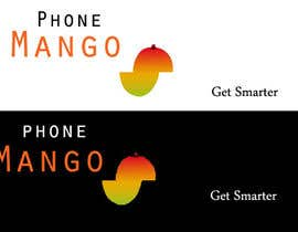nº 51 pour Design a Logo for Phone Mango par Inkazak