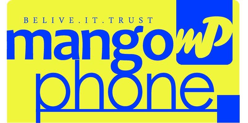 #15 for Design a Logo for Phone Mango by Rianmurod27