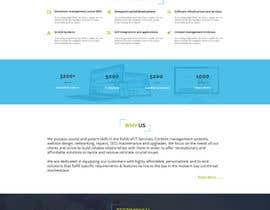 Nro 12 kilpailuun Website Design for TruClaim käyttäjältä husainmill