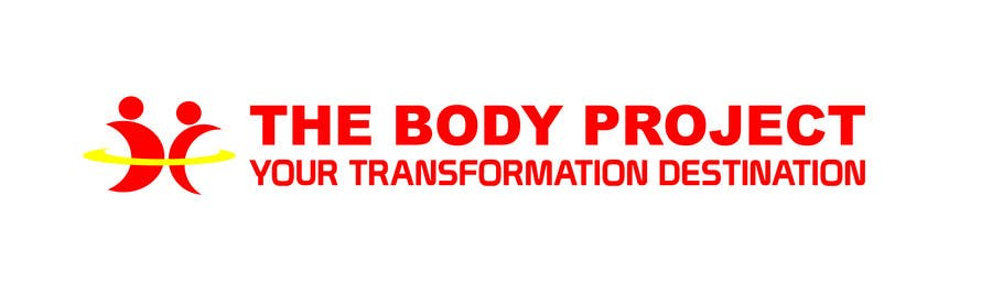 #36 for The Body Project Logo by eltorozzz