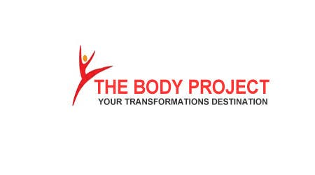 #41 for The Body Project Logo by wemasterindia92
