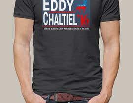 Nro 16 kilpailuun Design a T-Shirt käyttäjältä luutrongtin89