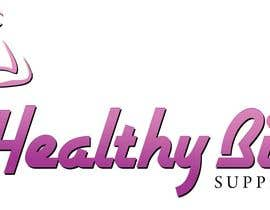#32 untuk HEALTHY BITCH SUPPLEMENTS LOGO PACKAGE oleh vishalvermaa