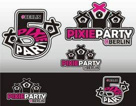 nº 130 pour T-shirt Design for Pixie Services par JoeMista