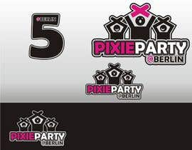 #64 for T-shirt Design for Pixie Services by JoeMista