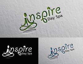 Nro 218 kilpailuun Day Spa Logo käyttäjältä siambd014
