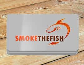 freelancerdas10 tarafından Design a Logo for SmokeTheFish.com için no 38