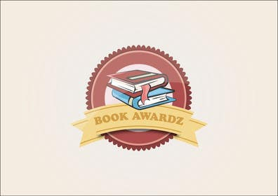 #33 para Design a Logo for an iPhone and Android app for Award winning books. por ZenoDesign