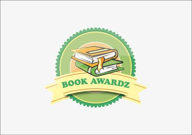 #34 para Design a Logo for an iPhone and Android app for Award winning books. por ZenoDesign