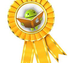 sibinv tarafından Design a Logo for an iPhone and Android app for Award winning books. için no 27
