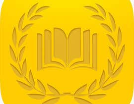 #38 for Design a Logo for an iPhone and Android app for Award winning books. af Aleyanez