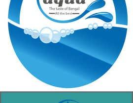 Asifa178 tarafından Design a Logo of Packed Water Bottle için no 8