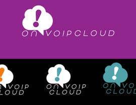 Nro 16 kilpailuun Design a Logo for VoIP käyttäjältä carolinafloripa