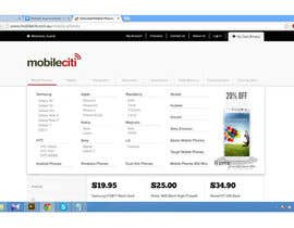 king5isher tarafından Website improvement - Nav-Menu, Product list and Product detail için no 36