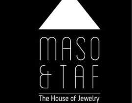 #16 for Design a Logo for Online Vintage/New Jewelry Store  MASO & TAF by thefluxmedia