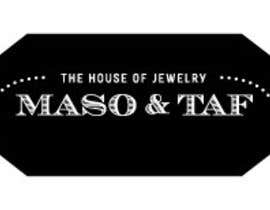#17 for Design a Logo for Online Vintage/New Jewelry Store  MASO & TAF by thefluxmedia