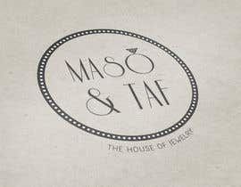 #31 for Design a Logo for Online Vintage/New Jewelry Store  MASO & TAF by MariMari89