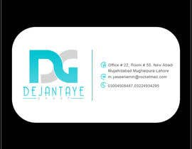 #224 for Design a Logo and Business card af yaseenamin