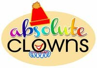 Graphic Design Entri Peraduan #52 for Graphic Design for Absolute Clowns (Australian based company located in Sydney, NSW)