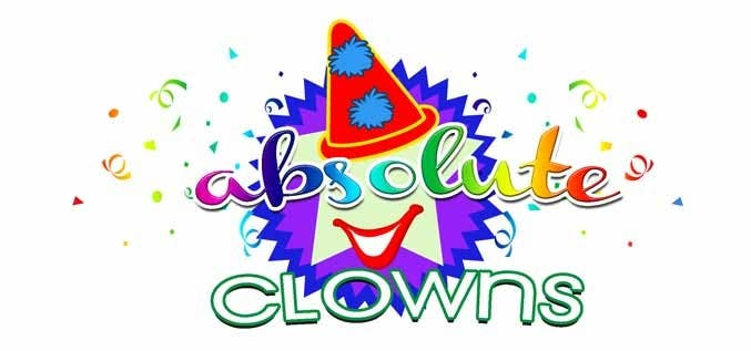 Contest Entry #                                        98                                      for                                         Graphic Design for Absolute Clowns (Australian based company located in Sydney, NSW)