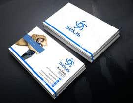 Nro 139 kilpailuun Design a business card template käyttäjältä MinhazUddin1