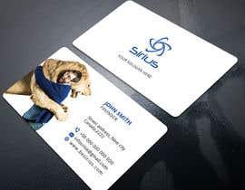 mdrokib1997 tarafından Design a business card template için no 14