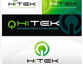 #12 for Hi Tek (Electromechanical Industries) by lukar