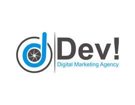 #5 untuk Design a Logo for a digital marketing agency oleh ibed05
