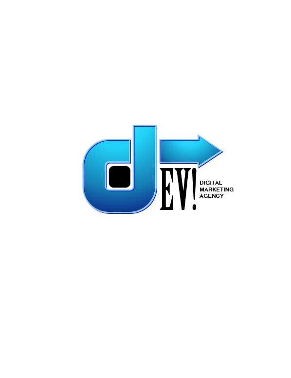 #24 for Design a Logo for a digital marketing agency by handoyo3