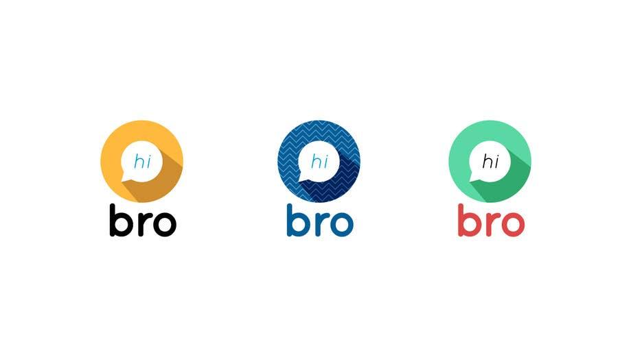 Penyertaan Peraduan #207 untuk Design a logo for iPhone App