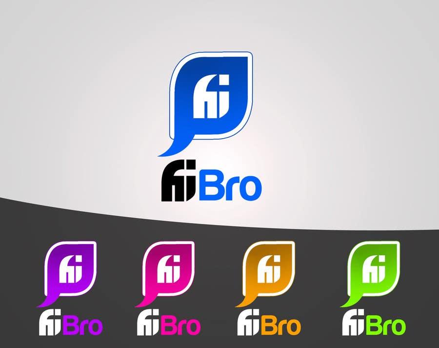 Penyertaan Peraduan #185 untuk Design a logo for iPhone App