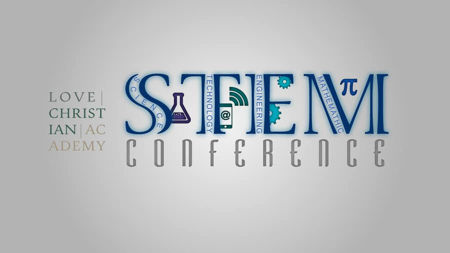 #20 for Design a Logo for Educational Conference by tobyquijano
