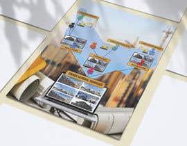 #86 untuk Design a Flyer similar to attachment (A3 Size) oleh Akashkeya