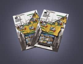 #103 untuk Design a Flyer similar to attachment (A3 Size) oleh toukirahmed1998