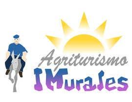 vferrantelli tarafından Disegnare un Logo per agriturismo için no 43