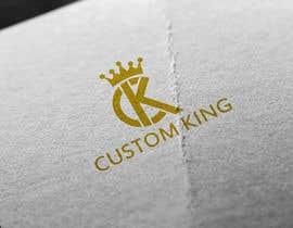 Nro 211 kilpailuun Create a LOGO for next West Coast Customs company käyttäjältä zubi5601