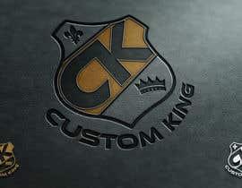 Nro 126 kilpailuun Create a LOGO for next West Coast Customs company käyttäjältä vasked71