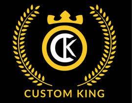 Nro 219 kilpailuun Create a LOGO for next West Coast Customs company käyttäjältä innetdesigns