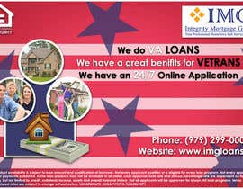 #23 cho Design an Advertisement for a mortgage company. bởi karunrams